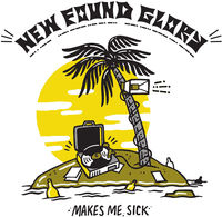 New Found Glory - Makes Me Sick [LP]