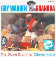 Guy Warren - The Divine Drummer