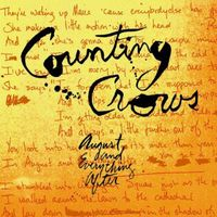 Counting Crows - August And Everything After [Import Vinyl]