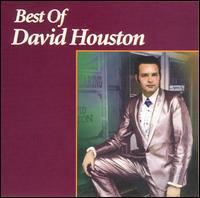 David Houston - Best Of