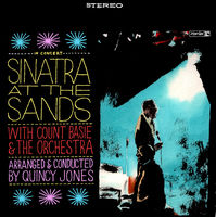 Frank Sinatra - Sinatra At The Sands [2 LP]