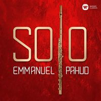 Emmanuel Pahud - Solo
