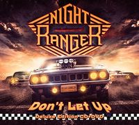Night Ranger - Don't Let Up [Deluxe]
