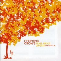 Counting Crows - Films About Ghosts (The Best Of) [Import]