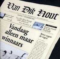 Van Dik Hout - Vandaag Alleen Maar Winnaars [Import]