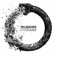 Palisades - Erase The Pain [LP]