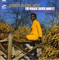 Horace Silver - Serenade To A Soul Sister [Remastered]