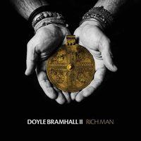 Doyle Bramhall II - Rich Man