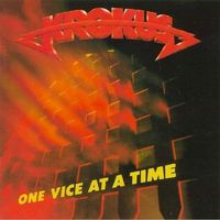 Krokus - One Vice At A Time [Limited Edition] [Reissue] [Colored Vinyl] [180 Gram]
