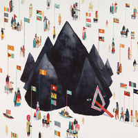 Young The Giant - Home Of The Strange [Vinyl]