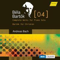 Bartok - Bartok for Children