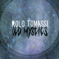Rolo Tomassi - Old Mystics [Import]