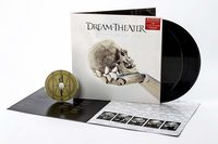 Dream Theater - Distance Over Time [Import Limited Edition 2LP]