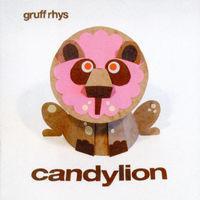 Gruff Rhys - Candylion (Eng) [Digipak]