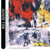 Bill Dixon - 17 Musicians in Search of a Sound: Darfur