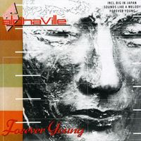 Alphaville - Forever Young [Import]