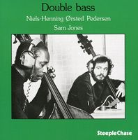 Sam Jones - Double Bass