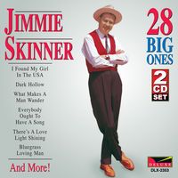 Jimmie Skinner - 28 Big Ones