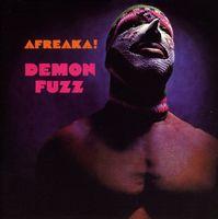 Demon Fuzz - Afreaka! [Import]