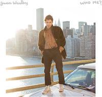 Juan Wauters - Who Me?