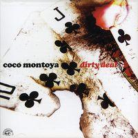 Coco Montoya - Dirty Deal