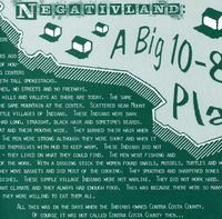 Negativland - Big 10-8 Place (Bonus Dvd) [Reissue]