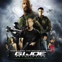 Henry Jackman - G.I. Joe: Retaliation (Score) (Original Soundtrack)
