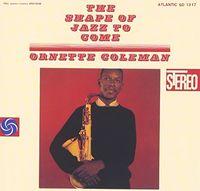 Ornette Coleman - Shape Of Jazz To Come (Shm) (Jpn)
