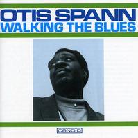 Otis Spann - Walking the Blues