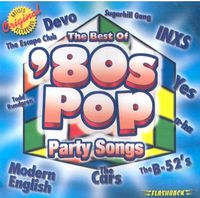 Best Of 80s Pop Party Songs - Best Of 80's Pop: Party Songs