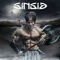 Sinsid - Mission From Hell