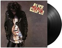 Alice Cooper - Trash [Import LP]