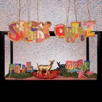 Speedy Ortiz - Foil Deer [Vinyl]