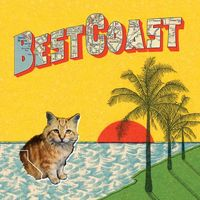 Best Coast - Crazy For You [Vinyl]