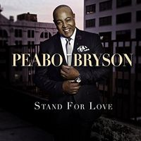 Peabo Bryson - Stand For Love [LP]