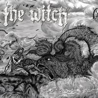 Witch - Lost At Sea (Uk)
