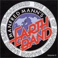 Manfred Mann's Earth Band - MANFRED MANN'S Earth Band Remastered Best of Volume 2