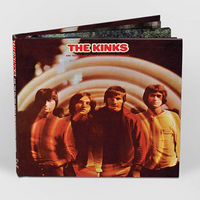 The Kinks - The Kinks Are The Village Green Preservation Society [Deluxe 2CD]