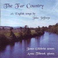 James Gilchrist - Far Country