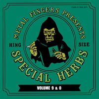 Mf Doom - Special Herbs 9 & 0