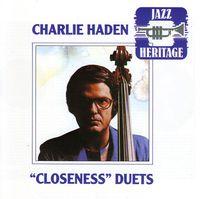 Charlie Haden - Closeness Duets [Import]