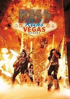 Kiss - Rocks Vegas / (Ntr0 Uk)