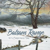 Balsam Range - It's Christmas Time EP