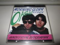 Oasis - Morning Glory - Story Interviews Tribute