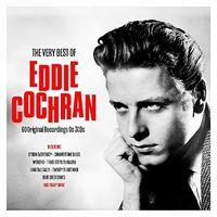 Eddie Cochran - Very Best Of