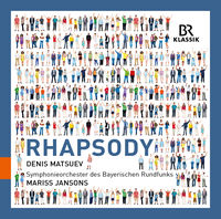 Denis Matsuev - Rhapsody (Live)