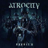 Atrocity - Okkult III
