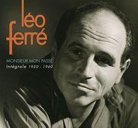 Leo Ferre - Monsieur Mon Passe (Fra)