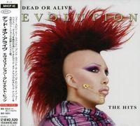 Dead Or Alive - Evolution: The Hits [Japan Bonus Track]