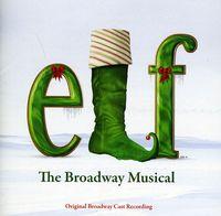 Original Broadway Cast - Elf: The Musical
